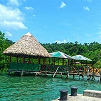 Blue Sea Andaman (LTC Package)