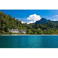 Dive In Andaman (LTC Package