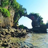 Blue Lagoons Tour in Andamans