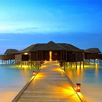 Honeymoon Tour in Andaman Emerald Islands