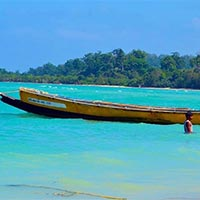 Green Emerald Andaman Islands Tour