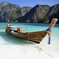 Blue Pearl Andaman Island Tour