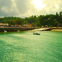 Andaman Exotic Islands Tour