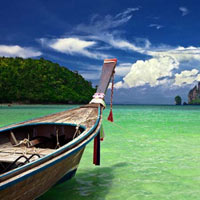 Port Blair - Havelock - Niel Island Tour