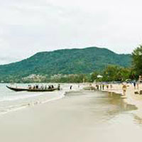 Port Blair - Havelock - Baratang - Niel Island Tour