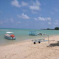 Havelock - Niel - Baratang Island Tour