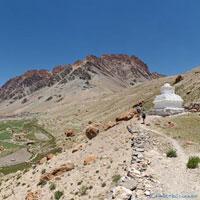 Srinagar - Leh - Himachal Tour Package