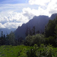 Himachal Pradesh Tour  2 Days