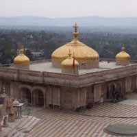 Himachal Pradesh Tour 3 Days Holy Tour