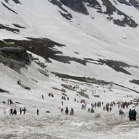 Dharamsala Trekking Tour