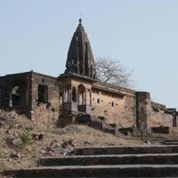Jaipur - Ranthambore Package