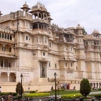 Udaipur - Jodhpur - Jaisalmer - Bikaner Package