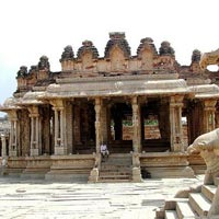 Bangalore - Hampi Package