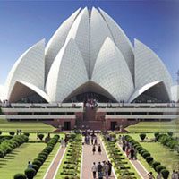Golden Triangle Package - Delhi - Agra - Jaipur