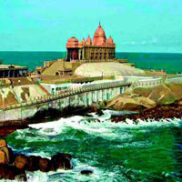 Alleppey - Kovalam - Kanyakumari Package (3 Nights/ 4 Days)