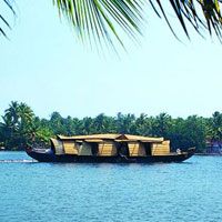 Kerla Package with Kumarakom (4 Nights / 5 Days)