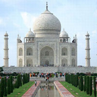 Rajasthan Package with Delhi - Agra Tour
