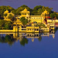 Rajasthan Package - Udaipur - Mount Abu - Ranakpur - Jodhpur - Pushkar