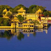 Jodhpur - Udaipur Package with Mount Abu  (6 Nights / 7 Days)