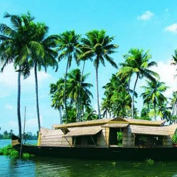 Kochi - Alleppey - Kovalam - Trivandrum Package - (3 Nights / 4 Days)