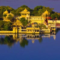 Udaipur - Mount Abu Package - (3 Night / 4 Days)