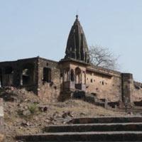Golden Triangle : Jaipur - Ranthambore - Agra Tour