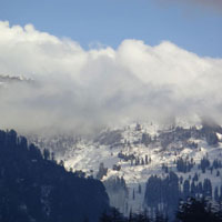 Shimla - Manali Package (4 Nights / 5 Days)