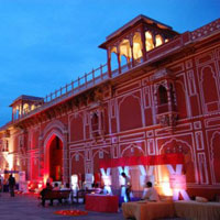 Rajasthan Package : (6 Nights/7 Days)