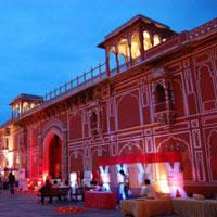Rajasthan Package : (6 Nights/7 Days)