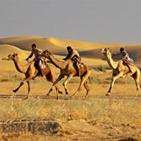 Rajasthan Package (8 Nights/9 Days)
