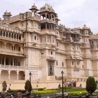 Rajasthan Package : (4 Nights/5 Days)