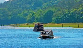 Kerala Honeymoon Package, 7 Nights 8 Days