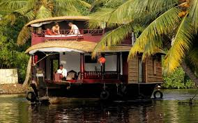 Backwater Honeymoon Package 3 Nights 4 Days