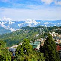 Sweet Eastern Himalayas Tour