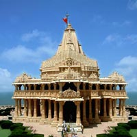 Dwarka-Somnath Temple Tour