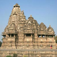 Khajuraho Heritage and Wildlife Tour