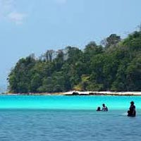 Discover Andamans Tour