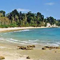 Paradise called Andamans Tour