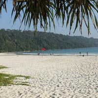 Andaman Tour with Chennai Package