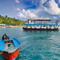 Magical Andaman Tour