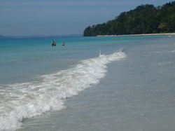 3 Nights & 4 Days Tour from Port Blair , Havelock Island , Ross Island and North Bay Island