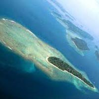 North Bay Island in Andaman Tour