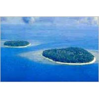 Amazing Andaman Honeymoon Package