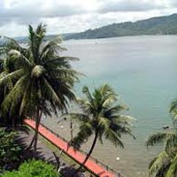 Vacations in Andaman Tour