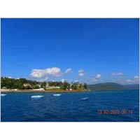 Baratang Island City Tour Package