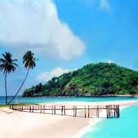 Baratang Island Tour Package