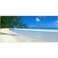 Mount Harriet Tour Package in Andaman