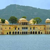 Golden Triangle With Taj 4 nights/ 5 days. Tour