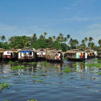 Amazing Kerala 3 nights/4 days Tour