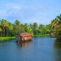 Charming Kerala 2 night/3 days. Tour